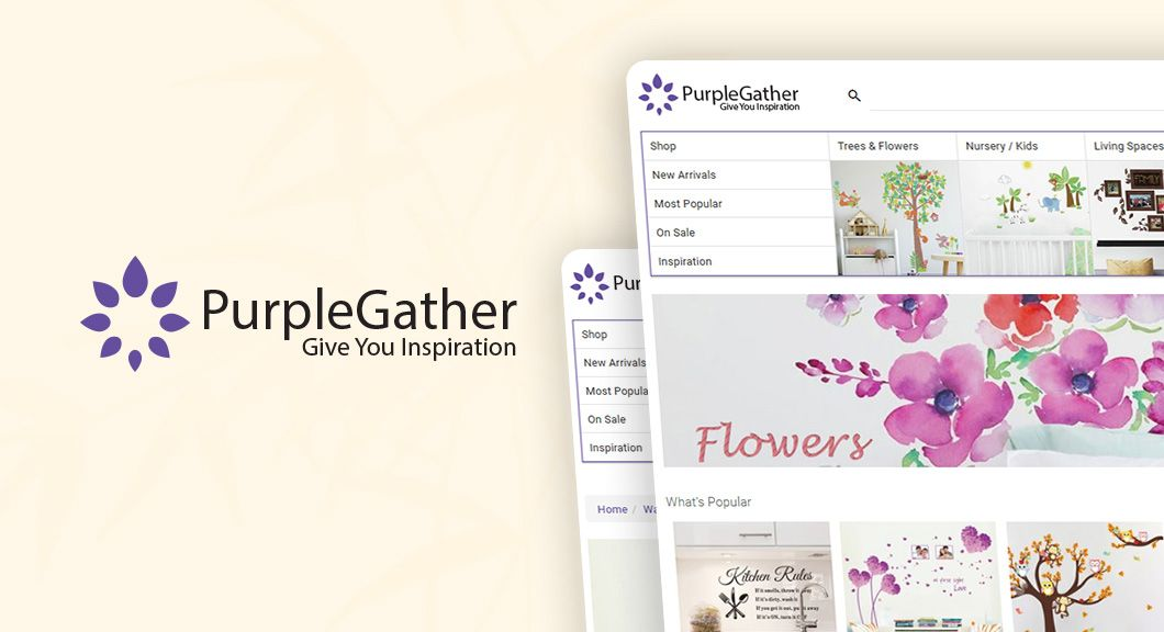 PurpleGather.com