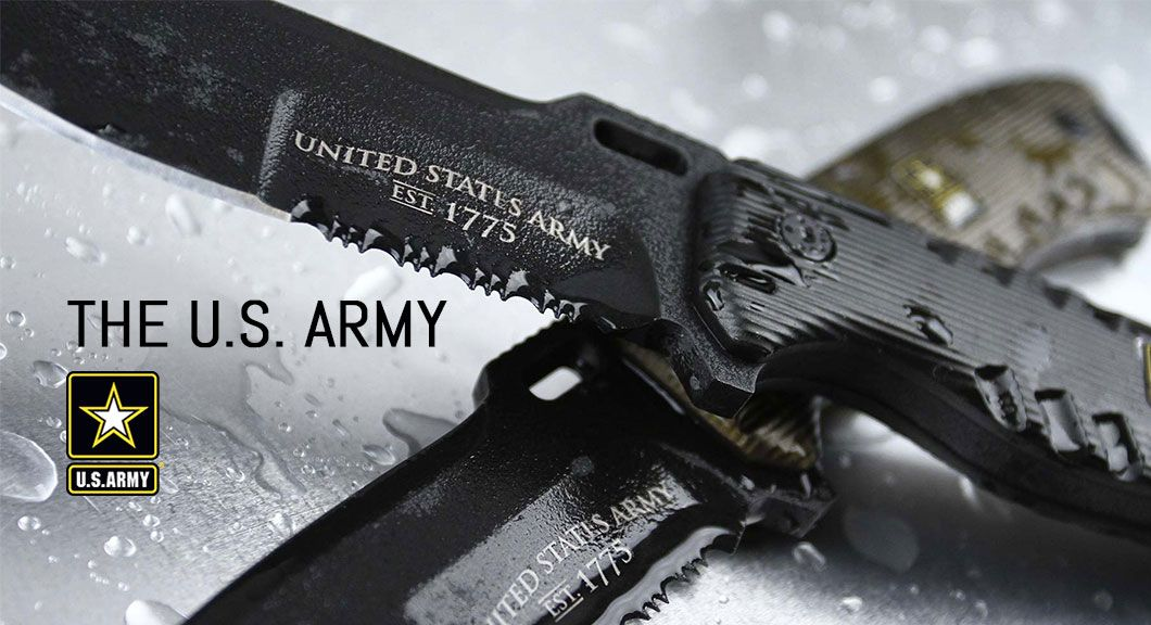 U.S. Army knives website (MC-ArmyKnives.com)