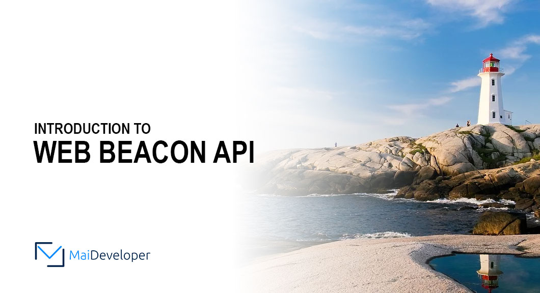 Introduction to Web Beacon API