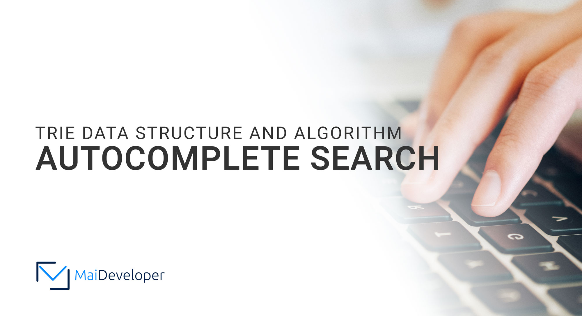 Autocomplete / Suggestion / Typeahead Search using Trie Data Structure and Algorithm